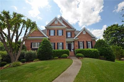 Oak Valley Single Family Home For Sale: 182 Isleworth Drive