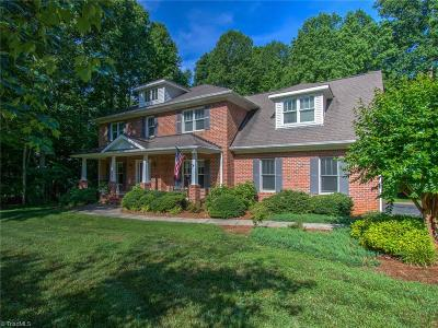 Summerfield Single Family Home For Sale: 7495 Summerhill Drive