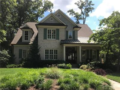 Single Family Home For Sale: 537 Arbor Road