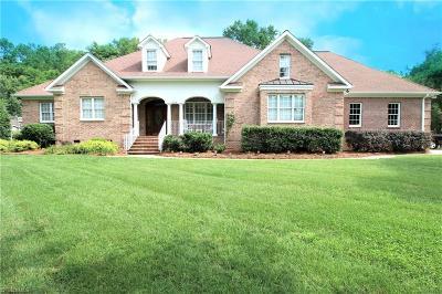 High Point Single Family Home For Sale: 508 Dorado Drive