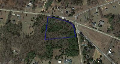 Rockingham County Commercial Lots & Land For Sale: Us Highway 158