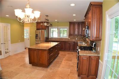 Single Family Home For Sale: 905 Rotary Drive