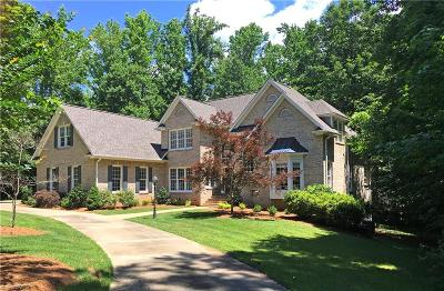 Summerfield Single Family Home For Sale: 6059 Windsor Farme Road