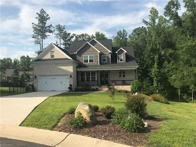 Alamance County Single Family Home For Sale: 106 Palladium Court