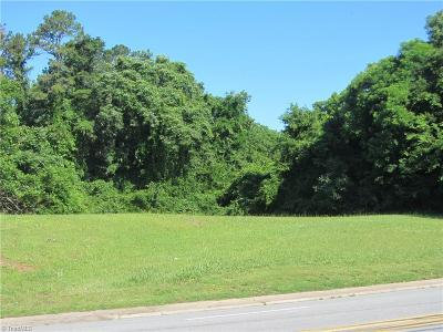 Rockingham County Commercial Lots & Land For Sale: 405 S 2nd Avenue