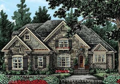 Jessup Ridge Single Family Home For Sale: Lot 86 Robert Mohr Court