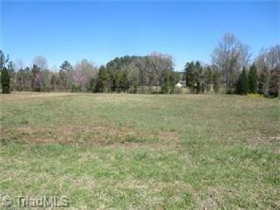 Lexington NC Residential Lots & Land For Sale: $25,900