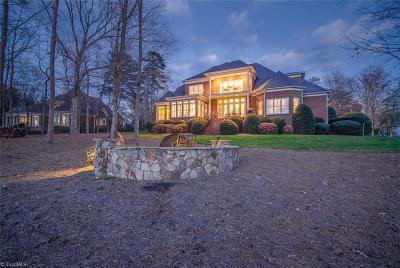 New London NC Single Family Home For Sale: $590,000
