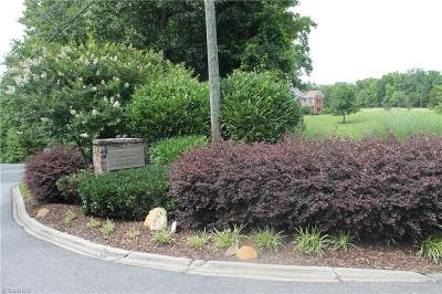 High Point Residential Lots & Land For Sale: 00 Saint Andrews Drive