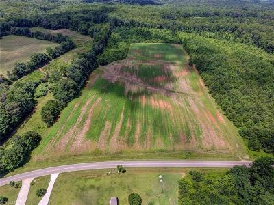Residential Lots & Land For Sale: 5442 Smiley Wyrick Road