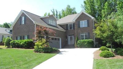 Westridge Forest Single Family Home For Sale: 1305 Westminster Drive