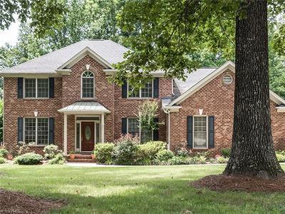 Whitsett Single Family Home For Sale: 803 Glendevon Court S