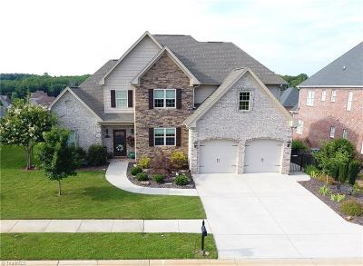 Lewisville Single Family Home For Sale: 5231 Robust Court