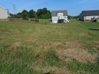 Clemmons Residential Lots & Land For Sale: 173 Cinnamon Way