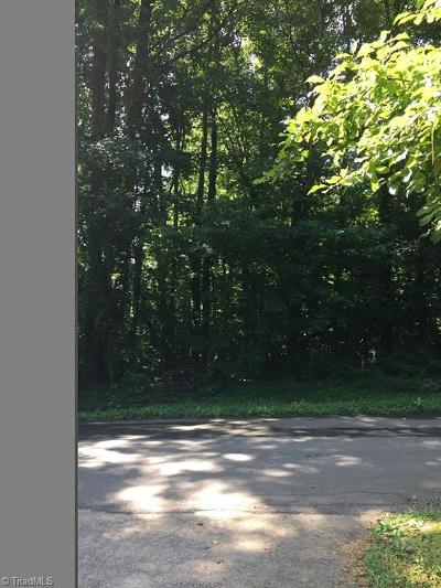 Rockingham County Residential Lots & Land For Sale: 00 Whip O Will Way