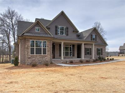 Guilford County Single Family Home For Sale: 7803 Gatsby Place