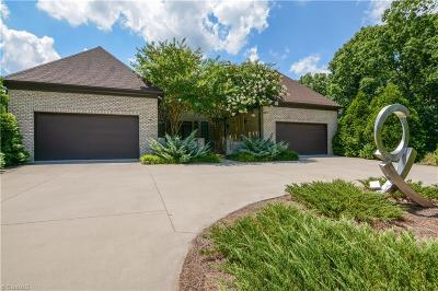 Single Family Home For Sale: 5552 Drake Road