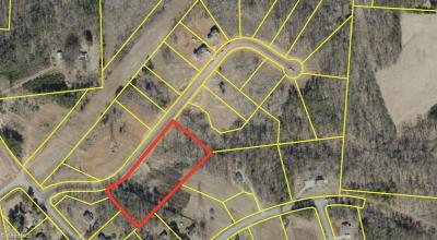 Guilford County Residential Lots & Land For Sale: 5629 Crooked Oak Drive