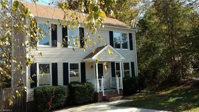 Adams Farm Single Family Home For Sale: 16 Creekstone Court