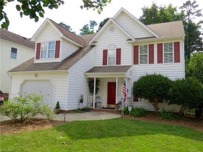 Adams Farm Single Family Home For Sale: 10 Top Ridge Court