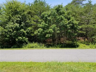 Kernersville Residential Lots & Land For Sale: 9409 Horse Creek Run