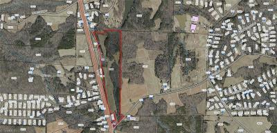 Residential Lots & Land For Sale: 47.1 Ac Us Highway 220