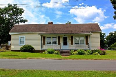 Rockingham County Single Family Home For Sale: 125 S High Street
