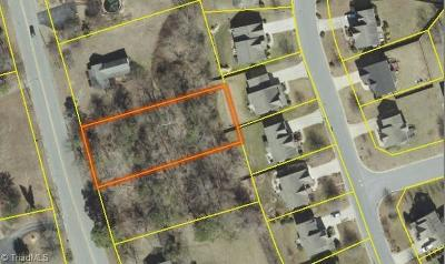 Guilford County Residential Lots & Land For Sale: 545 Oakdale Road #B