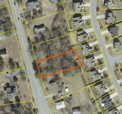 Guilford County Residential Lots & Land For Sale: 545 Oakdale Road #A