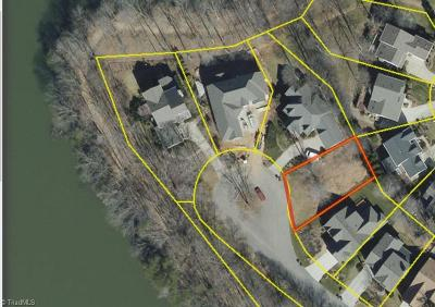 Guilford County Residential Lots & Land For Sale: 10 Canvasback Point
