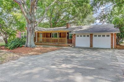 Summerfield Single Family Home Due Diligence Period: 4104 Oak Ridge Road