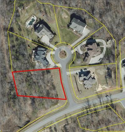 Guilford County Residential Lots & Land For Sale: Lot 10 Wildflower Ridge Way