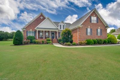 Colfax Single Family Home For Sale: 1214 Carriage House Drive
