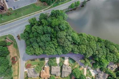Greensboro Residential Lots & Land For Sale: 3 Canvasback Point