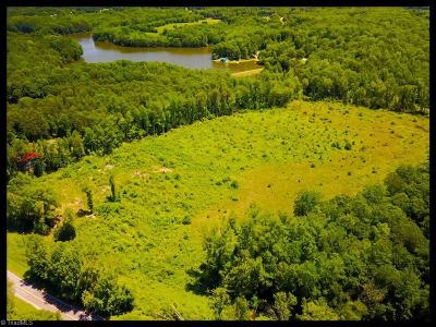 Rockingham County Residential Lots & Land For Sale: 00 Boyd Road