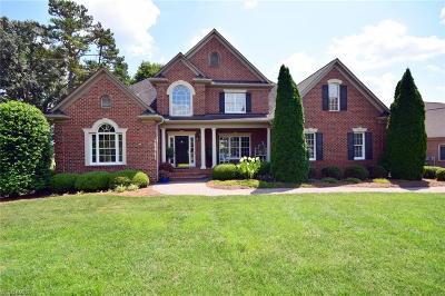Clemmons Single Family Home For Sale: 140 Golden Bear Lane