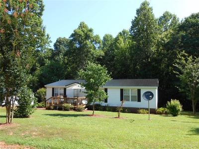 Manufactured Home Closed: 1328 Deer Trail