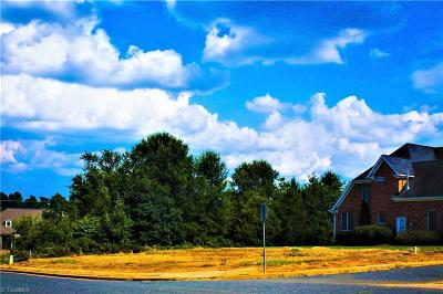Alamance County Residential Lots & Land For Sale: Lot 18 Windsor Circle