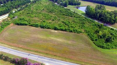 Alamance County Residential Lots & Land For Sale: Euliss Road