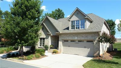Greensboro Condo/Townhouse For Sale: 5200 Perrou Court