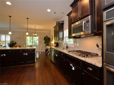 Guilford County Single Family Home For Sale: 7581 Fintry Drive