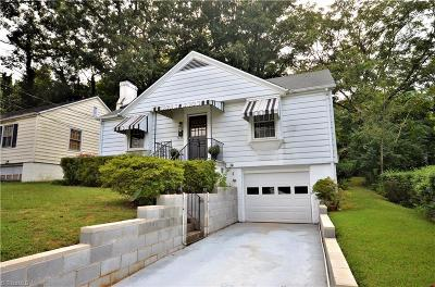 Ardmore Single Family Home For Sale: 906 Gales Avenue