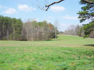 Guilford County Residential Lots & Land For Sale: 8574 Belews Creek Road