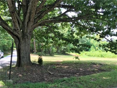 Rockingham County Residential Lots & Land For Sale: Lot 1 Eden Church Road