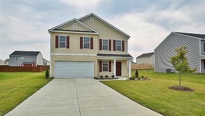 Whitsett Single Family Home For Sale: 1912 Porter Hill Drive #259