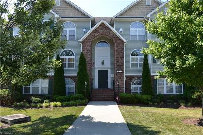 Alamance County Condo/Townhouse For Sale: 3473-3b Forestdale Drive