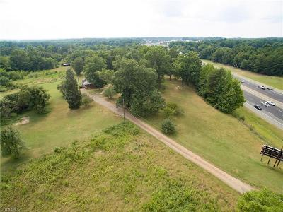 Alamance County Commercial Lots & Land For Sale: 903 Hahn Road