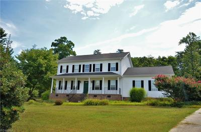 Stokesdale Single Family Home For Sale: 8902 Shedan Court
