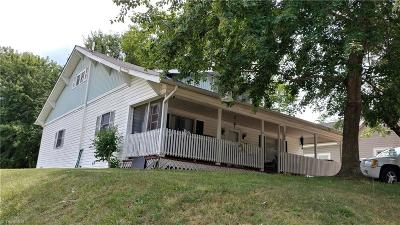 Rockingham County Single Family Home For Sale: 704 Moncure Street
