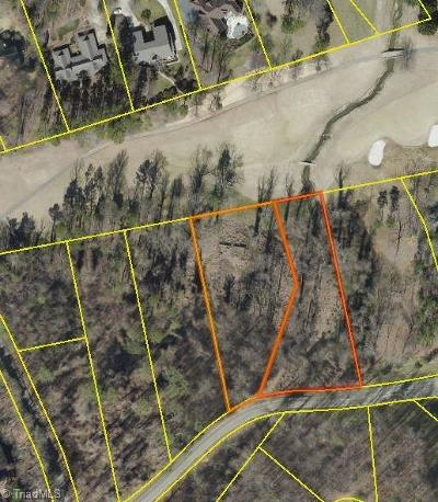 Greensboro Residential Lots & Land For Sale: 5312 R1-5306 Rockingham Road
